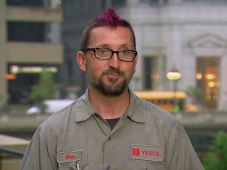 Undercover Boss: Electricity