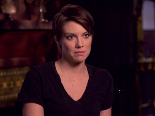 The Boy: Lauren Cohan On The Story