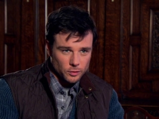 The Boy: Rupert Evans On The Surprise Of The Story