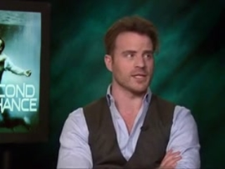 Second Chance: Robert Kazinsky On How The Storylines Of Second Chance Aren't Limited To One Genre