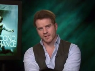 Second Chance: Robert Kazinsky On How The Producers Have A Reputation For Making Great Shows.