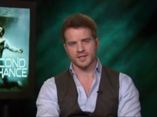 Second Chance: Robert Kazinsky On How He's Loved Working With The Cast