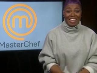 Masterchef Celebrity Showdown: Ta'rhonda Jones On How She Was Totally Prepared For The Show.