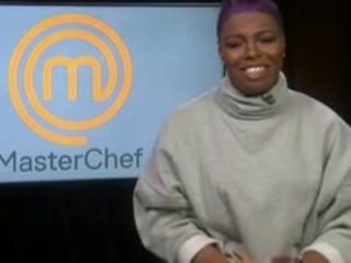 Masterchef Celebrity Showdown: Ta'rhonda Jones On How Now She Feels Like A Celebrity
