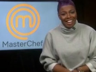Masterchef Celebrity Showdown: Ta'rhonda Jones On How This Was More Challenging Than Shes Used To