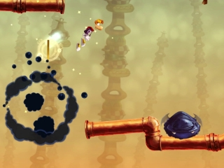 Rayman: Fiesta Run
