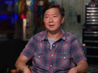 Ride Along 2: Unleashed Madness: Ken Jeong Featurette (Australia)