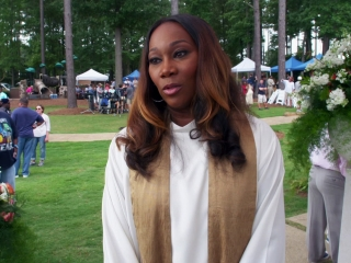 Ride Along 2: Yolanda Adams (Featurette)