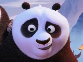 Kung Fu Panda 3: Mei Mei