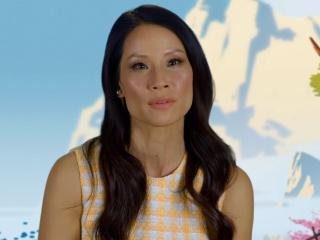 Kung Fu Panda 3: Lucy Liu On Viper And Po's Friendship