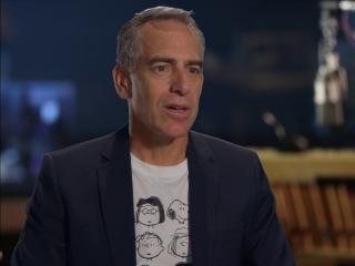 The Peanuts Movie: Steve Martino On Directing The Peanuts Movie