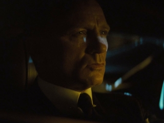 Spectre: Rome Chase