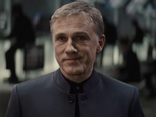 Spectre: The Author Of All Your Pain