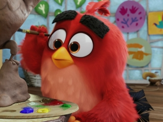 The Angry Birds Movie (Trailer 2)