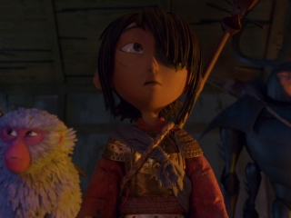 Kubo And The Two Strings (Trailer 2)