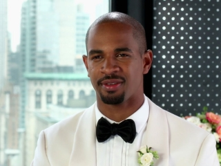 How To Be Single: Damon Wayans Jr. On His Character David