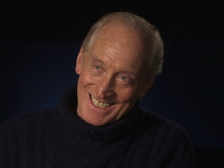 Pride And Prejudice And Zombies: Charles Dance On The Audience's Journey