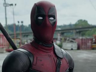 Deadpool: Superhero Landing